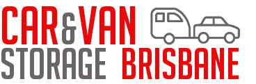 Car & Van Storage Brisbane